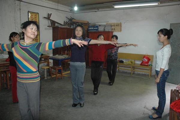 精品排舞培训